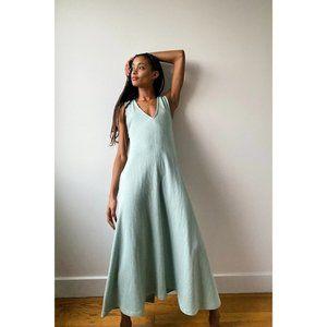 Free People Sunbeam Midi/Maxi Dress